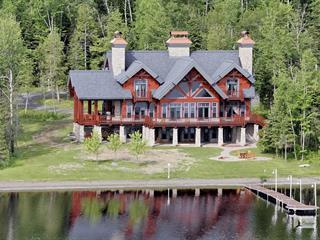Maison à vendre à Sainte-Praxède, Chaudière-Appalaches, 750, Chemin du Hameau, 26917264 - Centris.ca