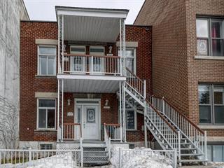 Triplex à vendre à Montréal (Rosemont/La Petite-Patrie), Montréal (Île), 6367 - 6371, Rue  Saint-André, 12897236 - Centris.ca