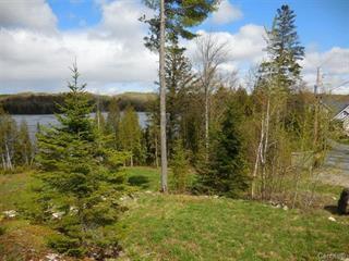 Terrain à vendre à Shawinigan, Mauricie, Chemin du Domaine-Saint-Maurice, 27668210 - Centris.ca