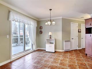 Condo à vendre à Lévis (Les Chutes-de-la-Chaudière-Est), Chaudière-Appalaches, 9355, boulevard du Centre-Hospitalier, 13827468 - Centris.ca
