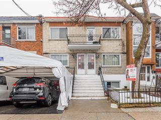 Duplex à vendre à Montréal (Villeray/Saint-Michel/Parc-Extension), Montréal (Île), 7243 - 7245, Avenue  Musset, 9485916 - Centris.ca