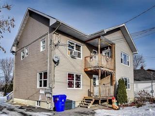 Triplex for sale in Gatineau (Gatineau), Outaouais, 437, Rue  Plouffe, 14558390 - Centris.ca