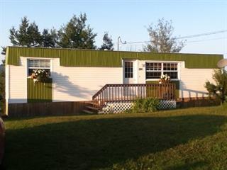 Mobile home for sale in Gaspé, Gaspésie/Îles-de-la-Madeleine, 186, boulevard de Gaspé, 13821812 - Centris.ca