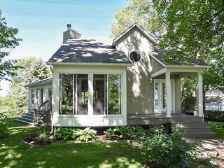 House for sale in Saint-Ours, Montérégie, 2846, Chemin des Patriotes, 25995216 - Centris.ca