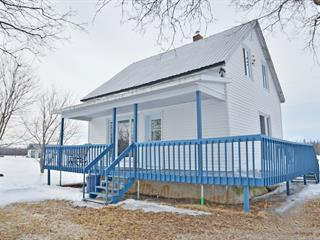 House for sale in Sainte-Sophie-de-Lévrard, Centre-du-Québec, 830, Rang  Saint-Jacques, 27073342 - Centris.ca