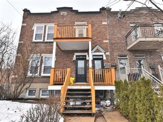 Condo à vendre à Montréal (Côte-des-Neiges/Notre-Dame-de-Grâce), Montréal (Île), 5399, Avenue  Bourret, 14308450 - Centris.ca