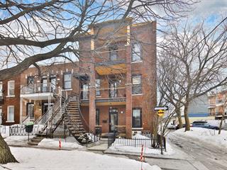 Condo à vendre à Montréal (Rosemont/La Petite-Patrie), Montréal (Île), 6388, Rue  Chambord, 16699615 - Centris.ca