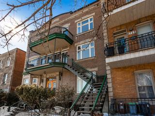 Quintuplex à vendre à Montréal (Rosemont/La Petite-Patrie), Montréal (Île), 6716 - 6724, Rue  Saint-Denis, 12494502 - Centris.ca