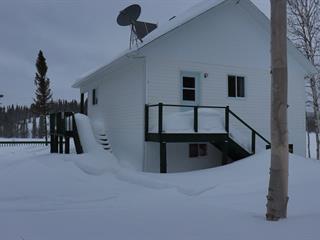 Maison à vendre à Rivière-aux-Outardes, Côte-Nord, 1, Lac  Shaw, 27030212 - Centris.ca
