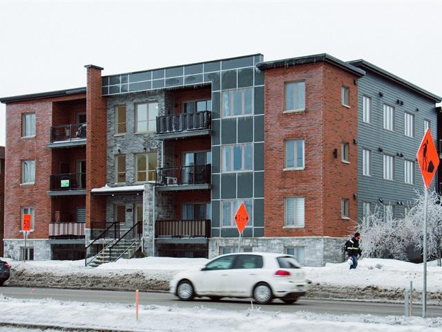 Condo à vendre à Québec (La Cité-Limoilou), Capitale-Nationale, 2385, boulevard  Henri-Bourassa, app. 204, 18903329 - Centris.ca