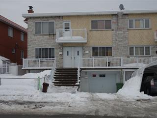 Triplex for sale in Montréal (Montréal-Nord), Montréal (Island), 5826 - 5828A, Rue  Crevier, 17177301 - Centris.ca