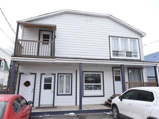 Duplex à vendre à Saint-Zotique, Montérégie, 1139 - 1143, Rue  Principale, 20989465 - Centris.ca