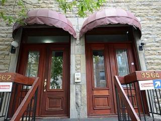 Condo / Apartment for rent in Montréal (Le Plateau-Mont-Royal), Montréal (Island), 3562B, Rue  Aylmer, 10749239 - Centris.ca