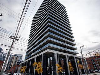 Commercial unit for rent in Montréal (Le Sud-Ouest), Montréal (Island), 242, Rue  Young, suite GF, 20014018 - Centris.ca