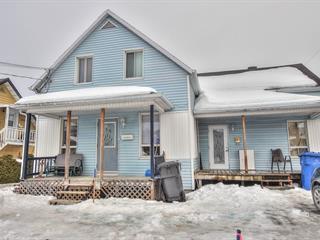 Duplex à vendre à Saint-Georges, Chaudière-Appalaches, 797 - 799, 20e Rue, 13479721 - Centris.ca