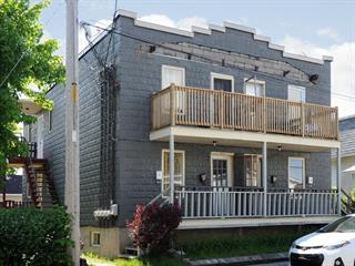 Quadruplex for sale in Salaberry-de-Valleyfield, Montérégie, 54 - 60, Rue  Bissonnette, 14708813 - Centris.ca