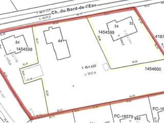 Lot for sale in Laval (Sainte-Dorothée), Laval, 54Z, Chemin du Bord-de-l'Eau, 27039119 - Centris.ca