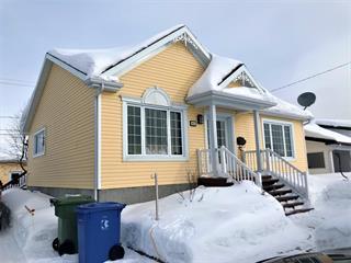Maison à vendre à Chibougamau, Nord-du-Québec, 417, Rue  Bordeleau, 23385109 - Centris.ca