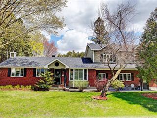 House for sale in Rosemère, Laurentides, 260, Rue  Saint-Laurent, 16968678 - Centris.ca