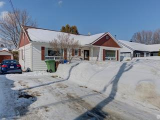 House for sale in Thetford Mines, Chaudière-Appalaches, 407, Rue  Dubé, 21625035 - Centris.ca