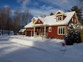 House for sale in Trois-Rivières, Mauricie, 1305, Rue de la Grande-Maison, 10236164 - Centris.ca