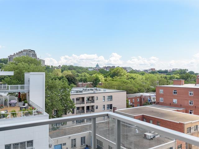 Condo / Appartement à louer à Mont-Royal, Montréal (Île), 245, Chemin  Bates, app. 708, 10102106 - Centris.ca