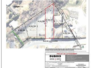 Lot for sale in Saint-Bruno-de-Montarville, Montérégie, Rue de la Fougère, 25348389 - Centris.ca