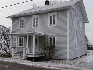 Maison à vendre à Cap-Saint-Ignace, Chaudière-Appalaches, 233, Rue du Coteau, 23341463 - Centris.ca