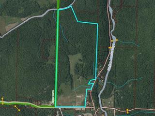 Terre à vendre à Boileau, Outaouais, Chemin de Boileau, 21190753 - Centris.ca