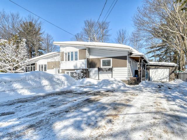 Maison à vendre à Mascouche, Lanaudière, 881, Rue des Épinettes, 28968752 - Centris.ca