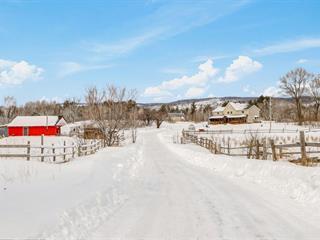 Hobby farm for sale in Pontiac, Outaouais, 1930, Chemin de la Montagne, 16135032 - Centris.ca