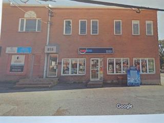 Commercial unit for rent in Sherbrooke (Les Nations), Estrie, 815 - 201, Rue  King Ouest, suite 202, 26488967 - Centris.ca