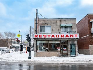 Commercial unit for rent in Montréal (Rosemont/La Petite-Patrie), Montréal (Island), 3390, Rue  Bélanger, 9359957 - Centris.ca