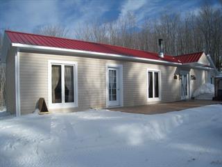 Maison mobile à vendre à Sainte-Paule, Bas-Saint-Laurent, 111, Chemin  Banville, 20347989 - Centris.ca