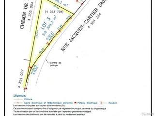 Terrain à vendre à Farnham, Montérégie, Rue  Jacques-Cartier Sud, 15334853 - Centris.ca