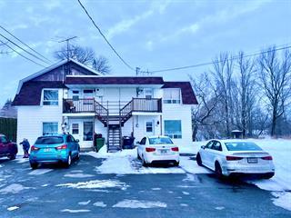 Quadruplex à vendre à Pierreville, Centre-du-Québec, 90 - 96, Rue  Tremblay, 27819880 - Centris.ca