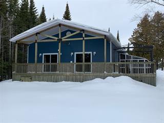 Cottage for sale in Preissac, Abitibi-Témiscamingue, 272, Avenue du Lac, 28791028 - Centris.ca