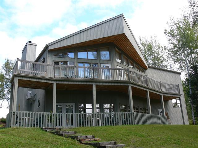 Immeuble à revenus à vendre à La Doré, Saguenay/Lac-Saint-Jean, 4201, Rue des Peupliers, 12385848 - Centris.ca