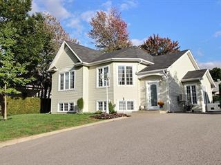 Maison à vendre à Nicolet, Centre-du-Québec, 1570, Rue  Martin, 22789875 - Centris.ca