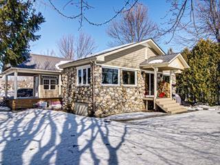 Maison à vendre à Rivière-Beaudette, Montérégie, 36, Avenue  René, 27460376 - Centris.ca