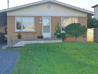 Maison à vendre à Drummondville, Centre-du-Québec, 511, Rue  Toupin, 11871997 - Centris.ca