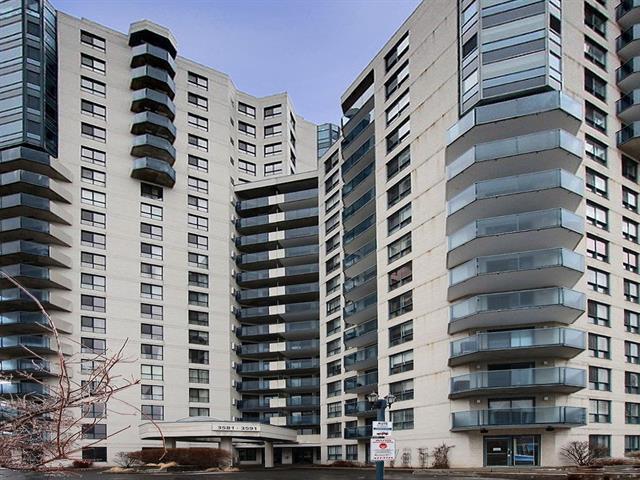Condo à vendre à Montréal (Montréal-Nord), Montréal (Île), 3581, boulevard  Gouin Est, app. 309, 11668837 - Centris.ca