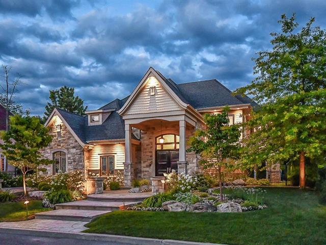 Maison à vendre à Blainville, Laurentides, 15, Rue des Ducats, 10192609 - Centris.ca