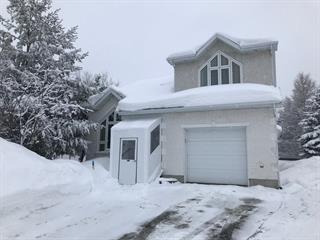 Maison à vendre à Alma, Saguenay/Lac-Saint-Jean, 152, Rue  Archambeault, 27373755 - Centris.ca