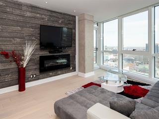 Condo / Apartment for rent in Montréal (Ville-Marie), Montréal (Island), 1188, Avenue  Union, apt. 2807, 11083565 - Centris.ca