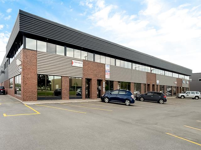 Local industriel à louer à Québec (Les Rivières), Capitale-Nationale, 2250 - 2274, Rue  Léon-Harmel, 21666104 - Centris.ca