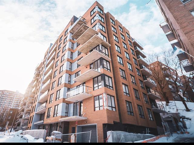 Condo / Appartement à louer à Montréal (Côte-des-Neiges/Notre-Dame-de-Grâce), Montréal (Île), 6250, Avenue  Lennox, app. 805, 21093043 - Centris.ca