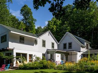 Chalet à vendre à Chelsea, Outaouais, 829, Chemin du Lac-Meech, 14694752 - Centris.ca