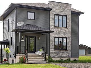 Maison à vendre à Lévis (Desjardins), Chaudière-Appalaches, Rue  Marie-Carrier, 21590658 - Centris.ca