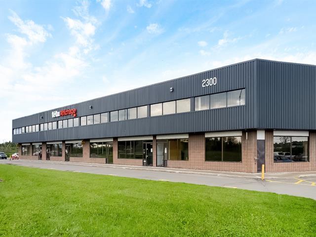 Local industriel à louer à Québec (Les Rivières), Capitale-Nationale, 2300, Rue  Léon-Harmel, 22611999 - Centris.ca